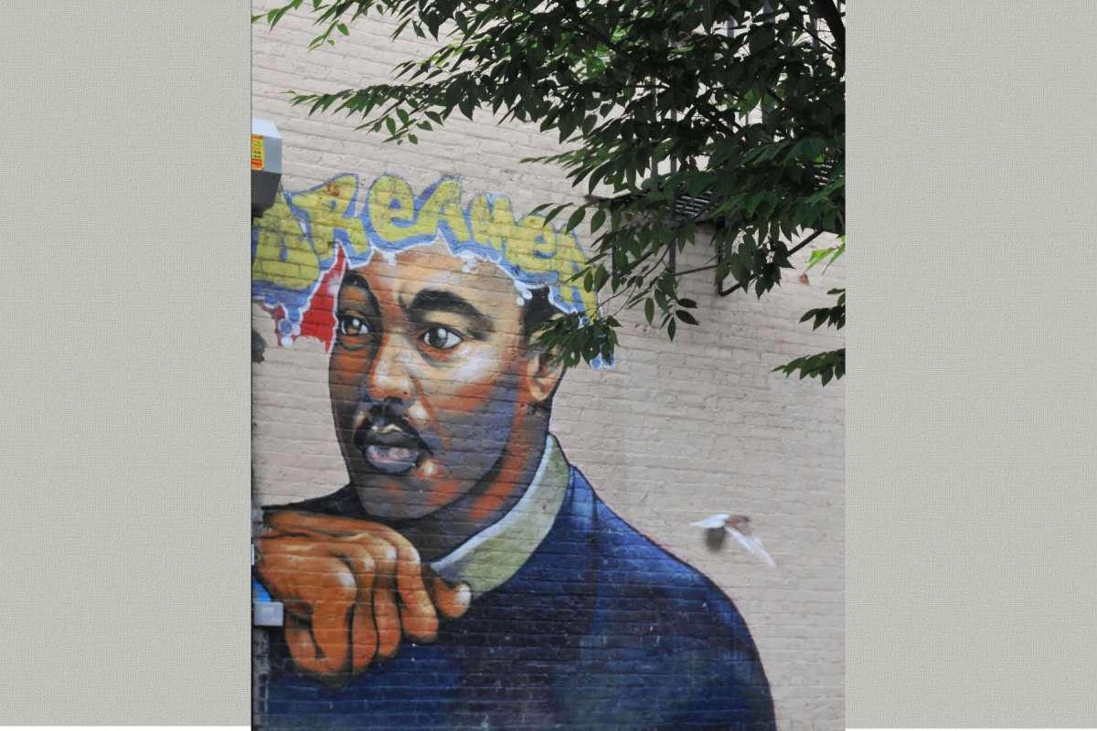 Dreams in an African American church