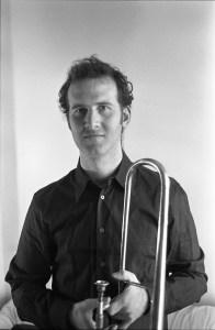 Jacob Garchik