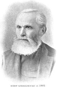Schereschewski
