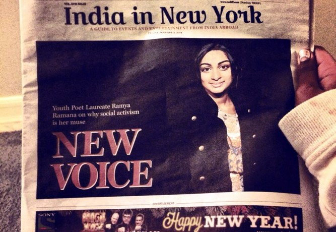 India In NYC
