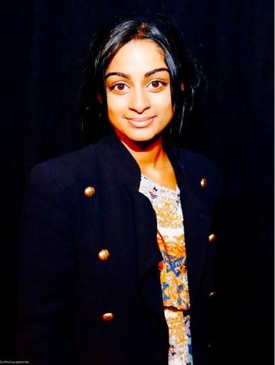 Poet Ramana