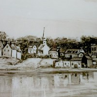 The evangelicals in 19th Century Williamsburg and Greenpoint