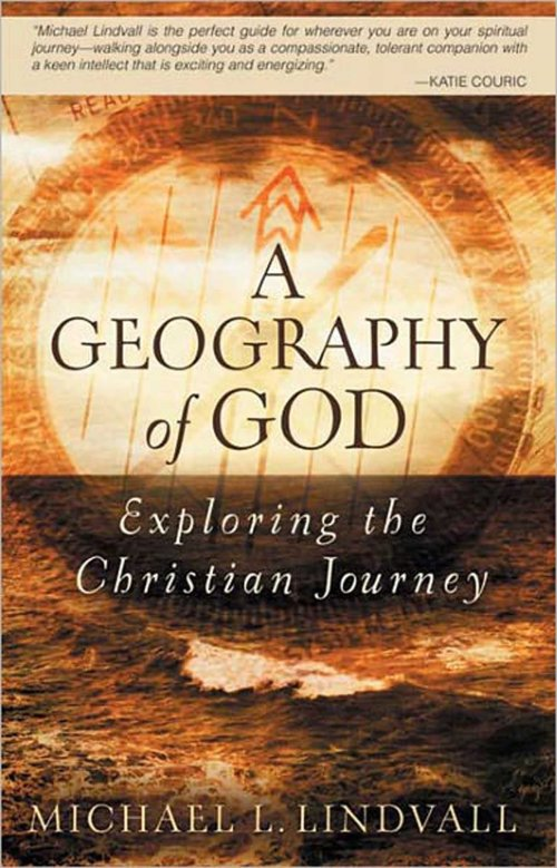 Spiritual geography from Rev. Michael L. Lindvall, Brick Presbyterian Church in Manhattan