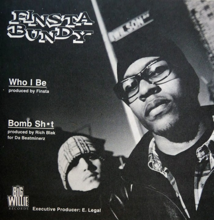 Finsta Bundy, Bushwick Hip Hop