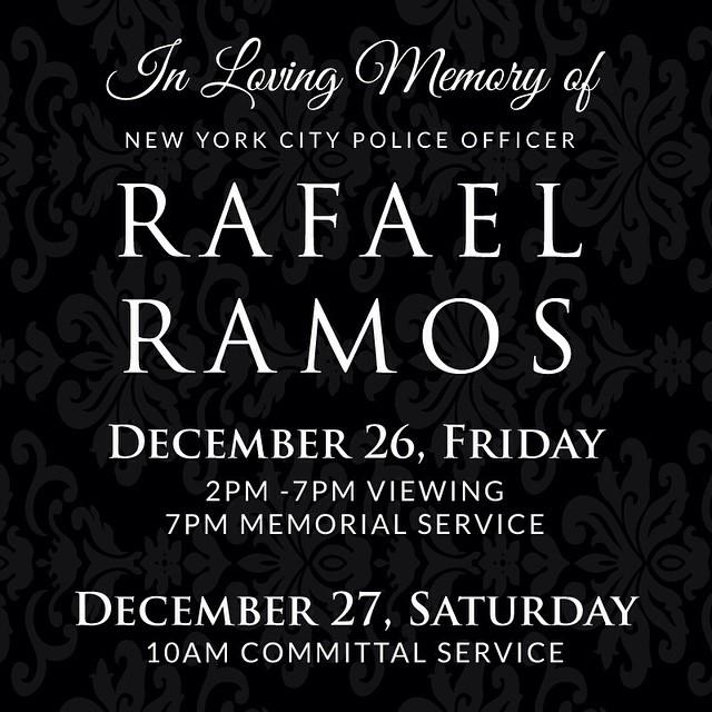 Rafael Ramos Memorial