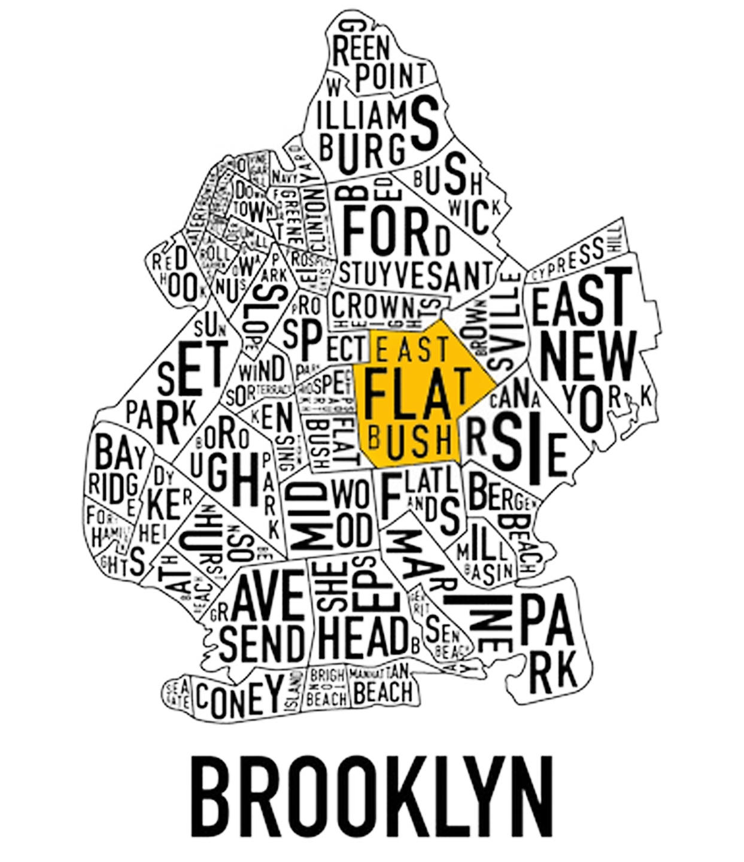 East Flatbush › A Journey through NYC religions
