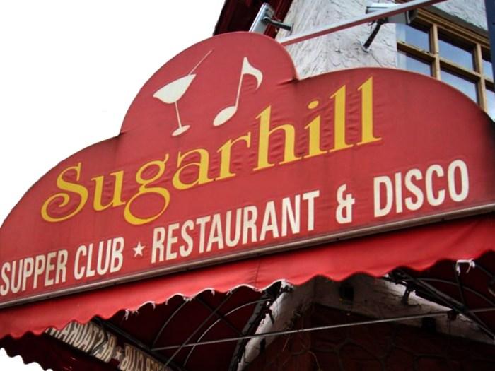 Sugarhill Club