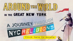 Click here to support A Journey through NYC religioins