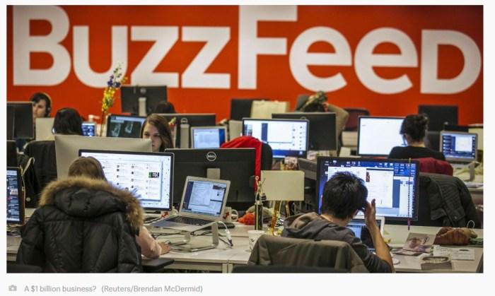 BuzzFeed 2014