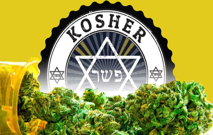 Kosher Marijuana