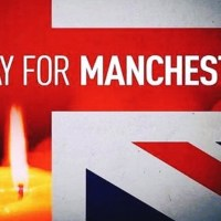 Pray for Manchester  Updated!