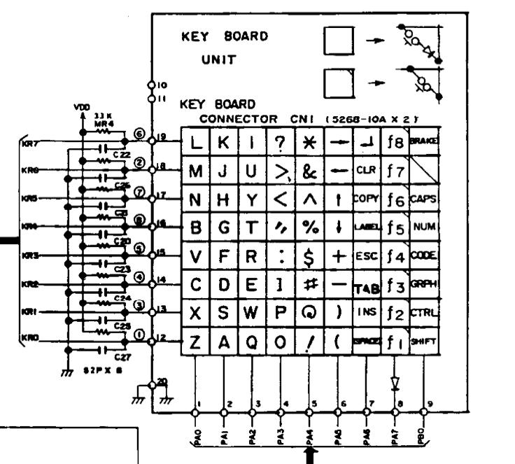 TRS-80 Model 100 upgrade » NYC Resistor