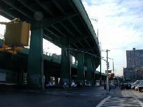 Gowanus Expressway I 278