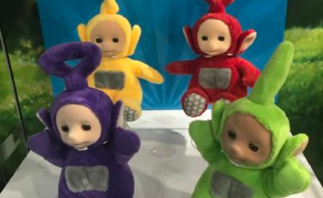 2017 Top Toy Trends From The New York Toy Fair Nyc