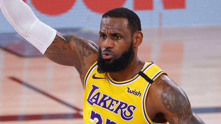 Jugador clave de los Lakers