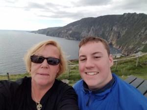 Kathie and Denis Doherty