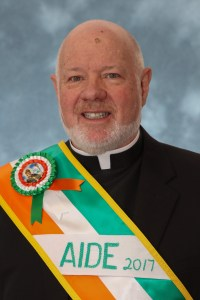 Executive Director, Catholic Charities of the Archdiocese of New York