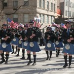 New York City Saint Patrick's Day Parade Announces Aides For 2018 Parade