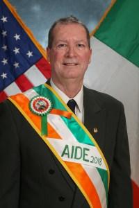 Martin Crimmins