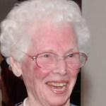 """Farewell to Katherine M. """"Kitty"""" Geissler"""