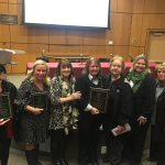 NYC St. Patrick's Day Marching Unit Awards Presented To Winners