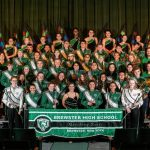 Spotlight: Brewster High School Marching Band