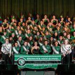 Spotlight: Brewster High School Marching Band