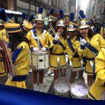 Highlight: Aquinas High School Marching Band