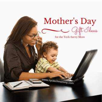 Mother's Day Gift Ideas for the Tech-Savvy Mom - Super Cool Gadgets for Mom