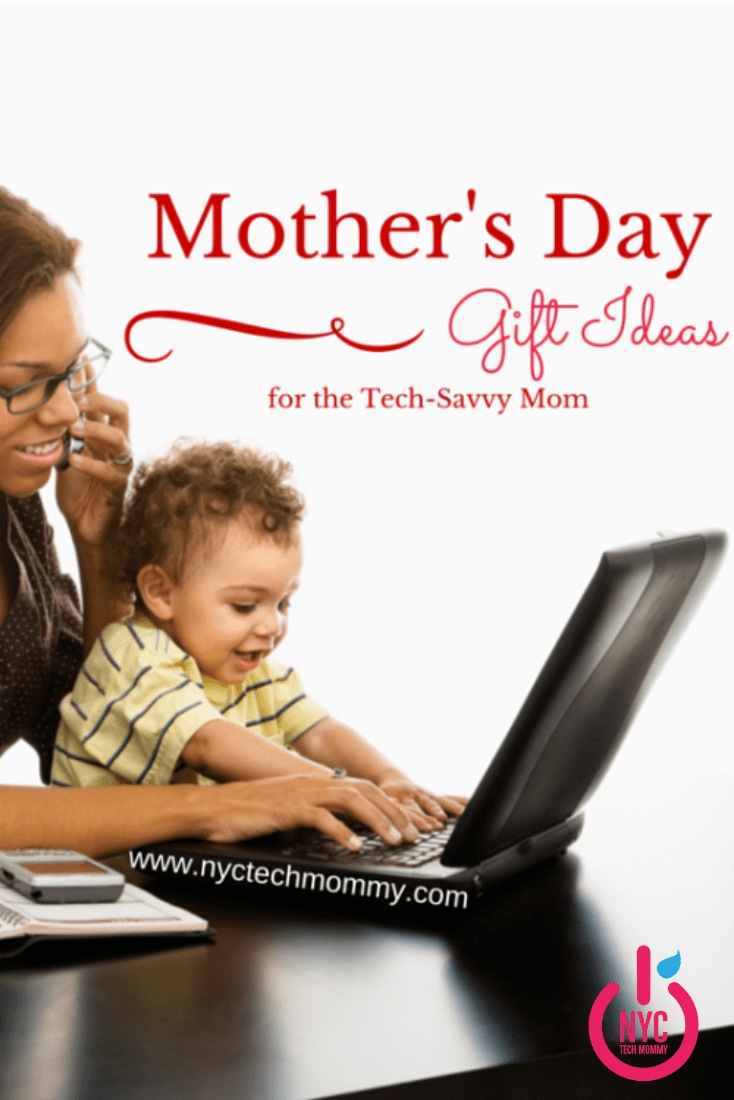 Here's a list of cool gadgets I'd love to get my tech-savvy hands on. I think any tech-savvy mom would love these too! Impress the mom in your life with one of these Mother's Day Gift Ideas for the Tech-Savvy Mom!