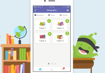 ClassDojo Groups help you manage your classroom like a Ninja!