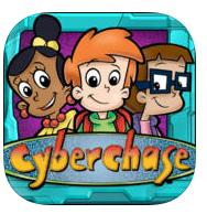 CyberChase - Ruckus Reader