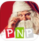 PNP - Portable North Pole 2015 App