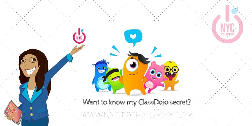 Looking for an easy and fun way to manage your classroom? Learn how ClassDojo can help - You'll love this FREE and FUN app!