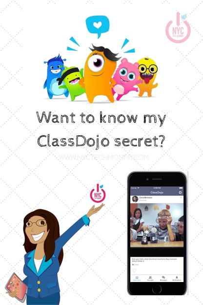 Check out the new ClassDojo video feature! Class Story Video is the latest addition to ClassDojo. Teachers can now post short video clips to their Class Story and make parents feel part of all those small moments that make every child's school day special.
