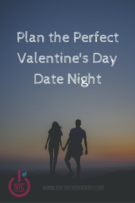 Plan the Perfect Date Night this Valentine's Day with Care.com's new app - Date Night