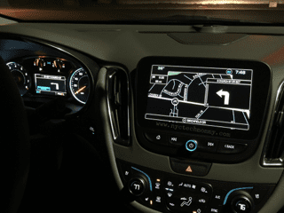 The all-new 2016 Chevy Malibu comes fully loaded with functional tech to make your ride sweeter and safer! Check out my full review to learn more.
