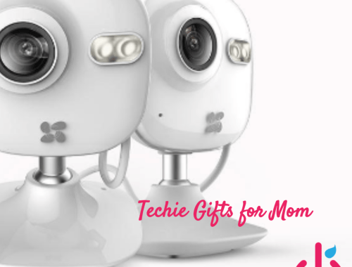 Techie Gifts for Mom - Find the perfect gift for mom, just in time for Mother's Day