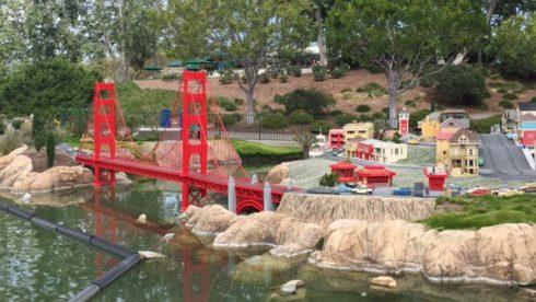 Miniland USA - LEGOLAND California