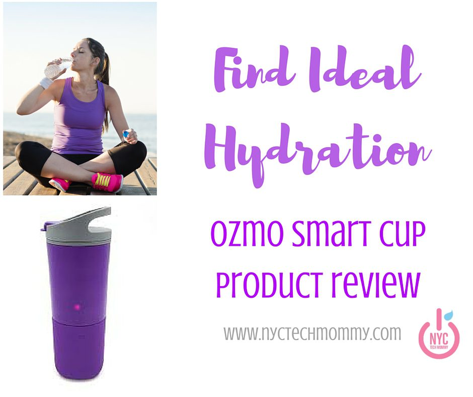 Ozmo Product Review