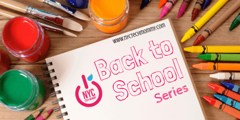 Back to School Series: Tips, Savings and Cool Tech to get you ready for back to school!