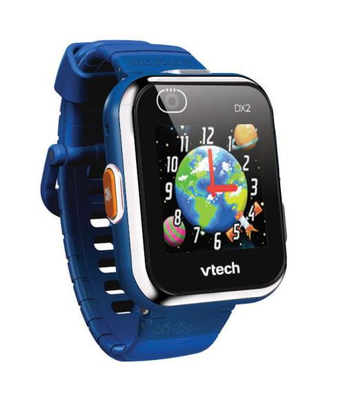 VTechCool New Toys Unveiled at Toy Fair 2017 - Kidizoom Smartwatch DX2