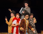 Alligator Pie: A Family Friendly Theater Production Coming to NYC