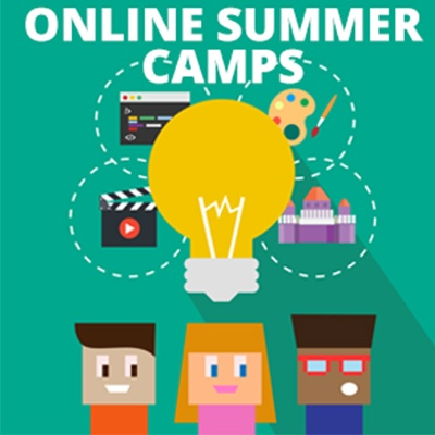 Online Minecraft Summer Camps Your Kids Will Love + Giveaway