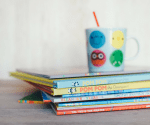 Summer Books: Tips for Creating the Perfect Children's Reading Corner