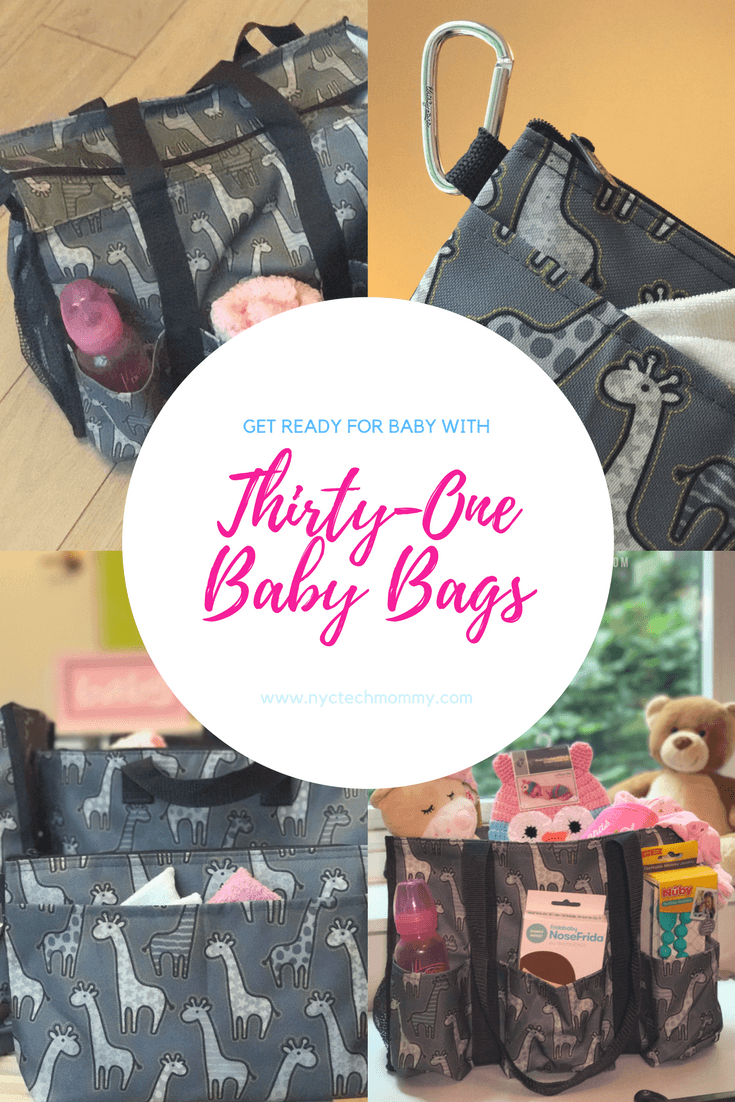 Get Ready for Baby with Thirty-One