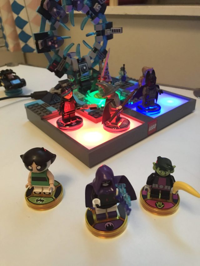 LEGO Dimensions Wave 9 Expansion Packs