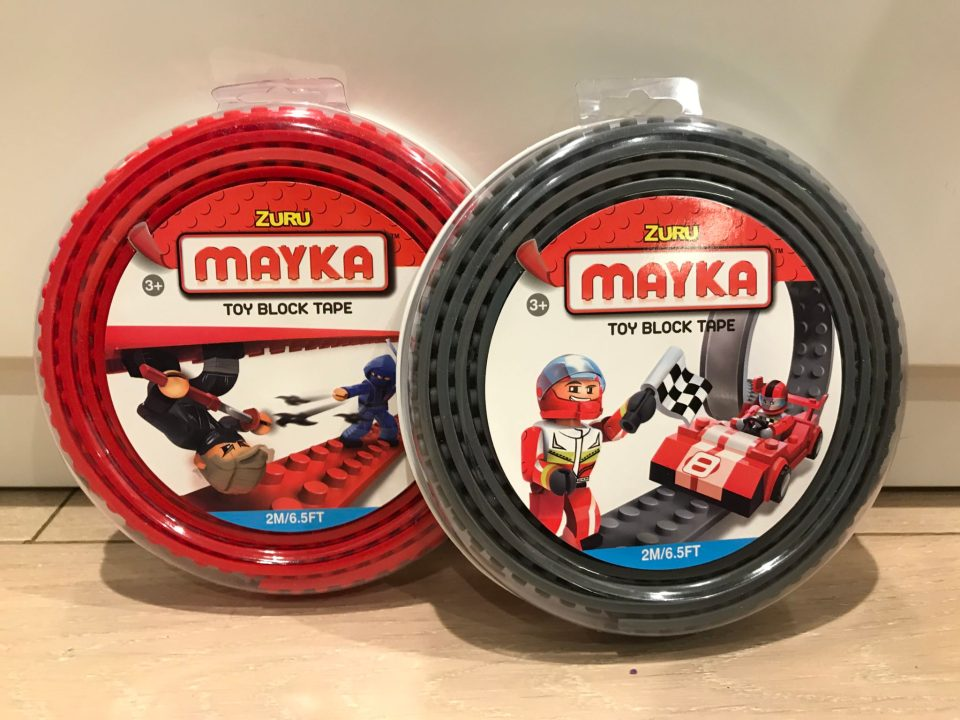 Mayka tape makes a great stocking stuffer