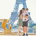 Money Saving Tips for Around the World Travel with Family
