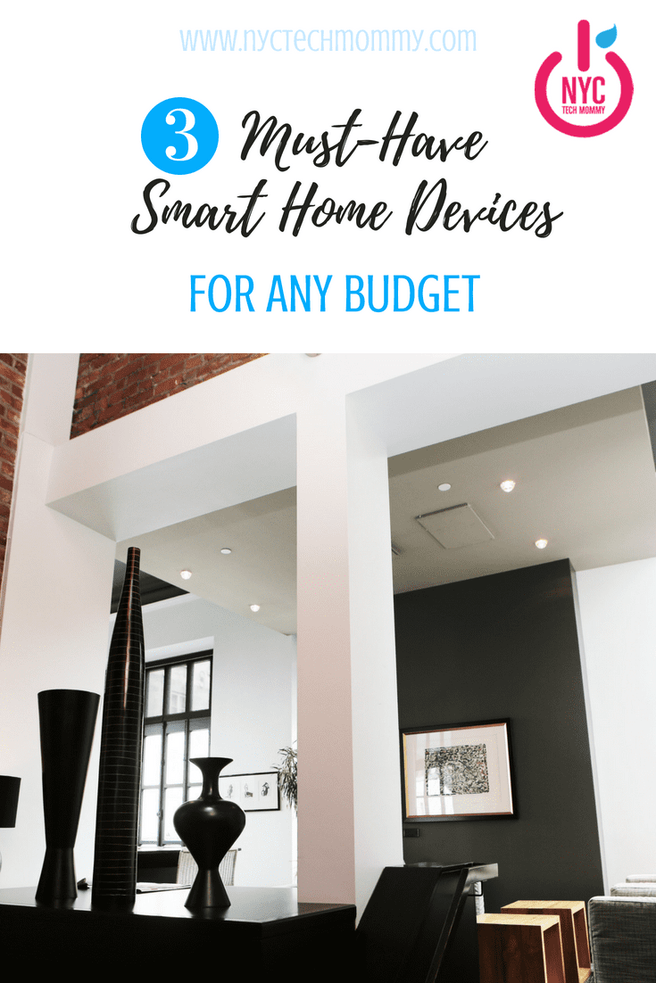 here are must-have smart home devices that give you the most bang for your buck.